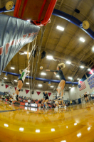 Gallery: Volleyball Tumwater @ Black Hills